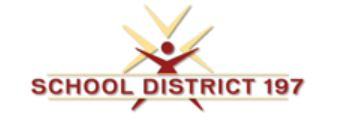 isd 197 logo