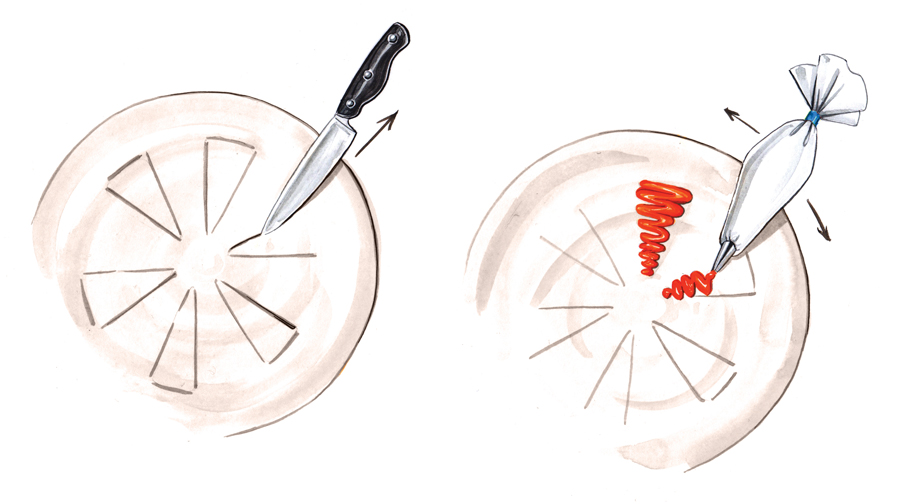 food illustration_stepbystep watercolour_ willa gebbie