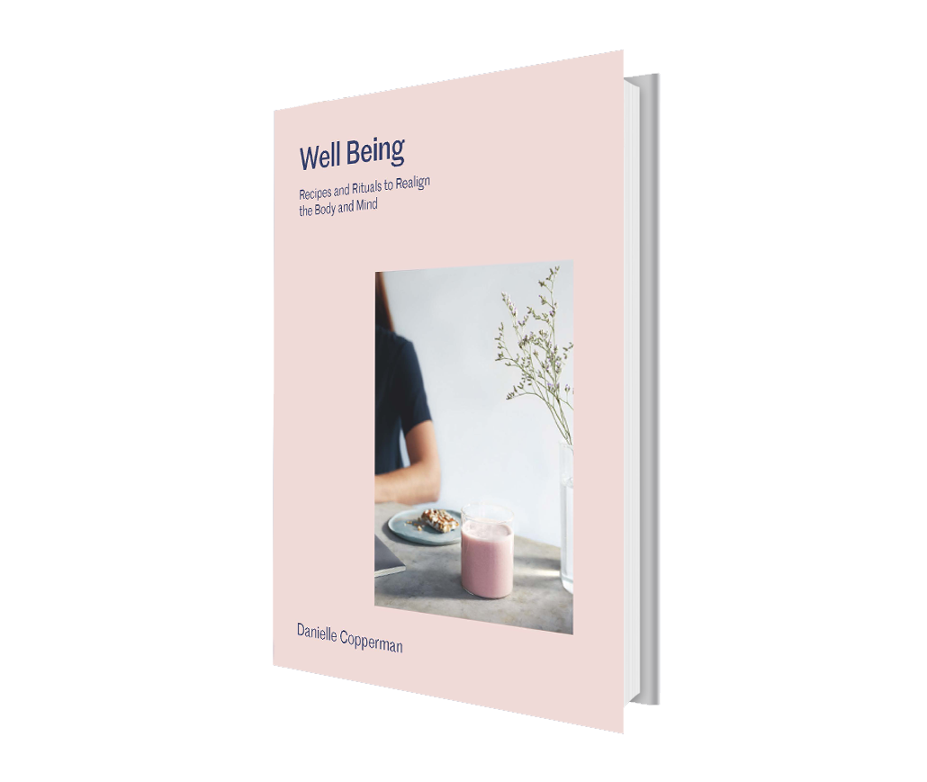 Well Being Book