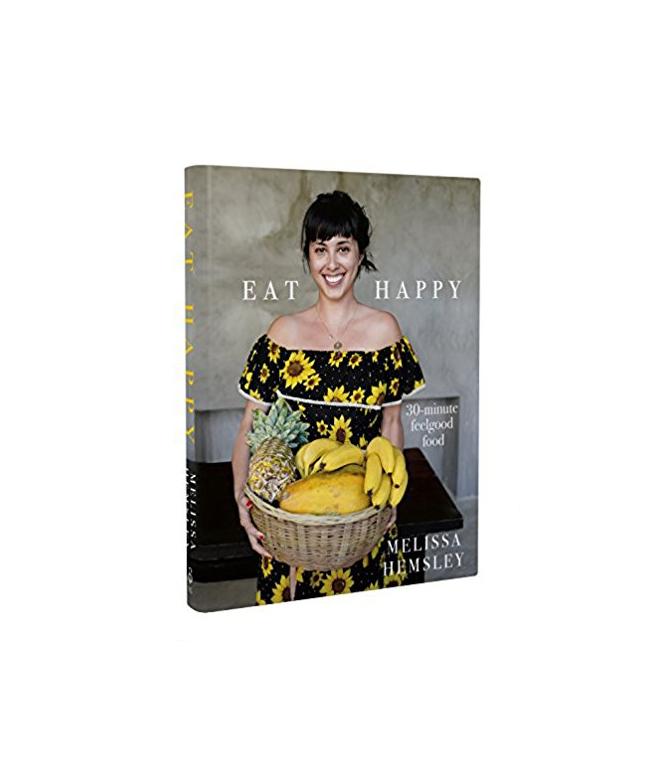 Eat Happy by Melissa Hemsley