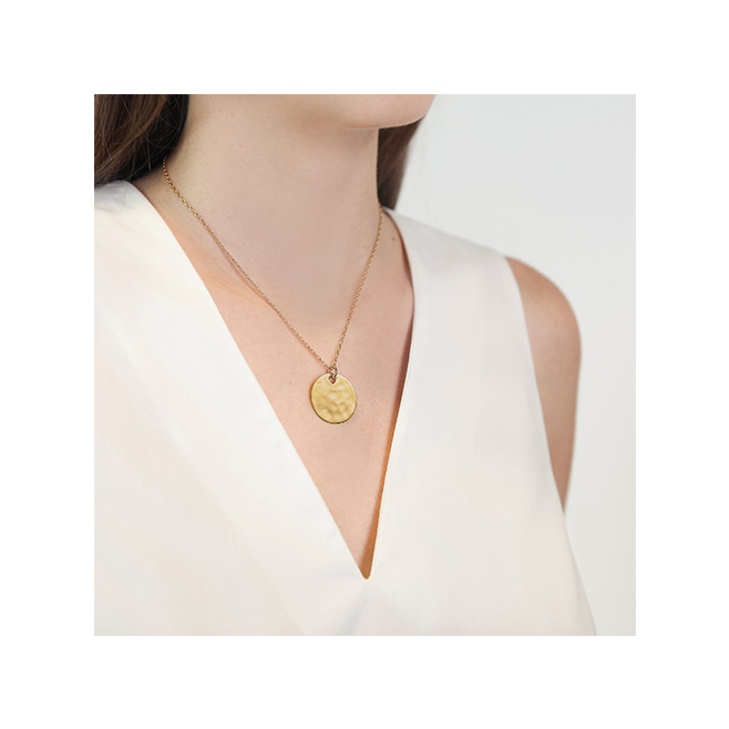 Monica Vinader Necklace Pendant