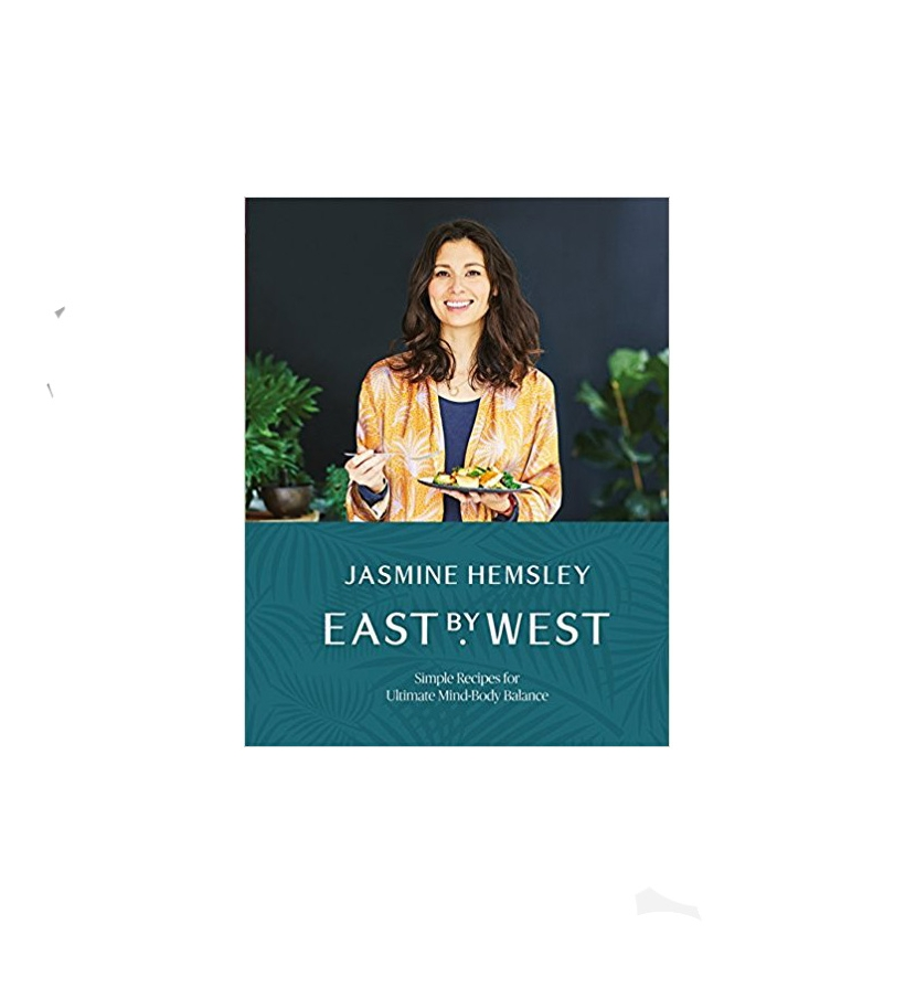 East by West by Jasmine Hemsley