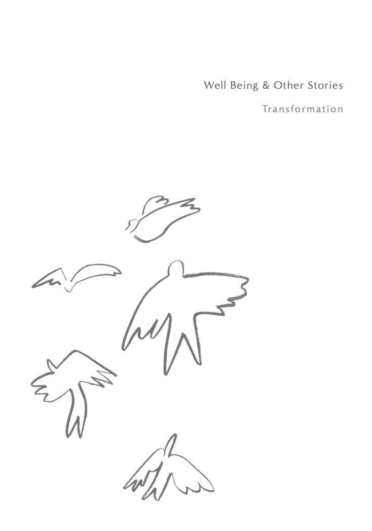 Well Being & Other Stories - PDF Version