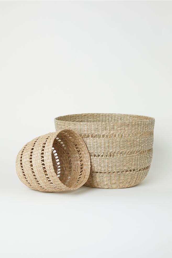 Copy of Woven Storage Baskets