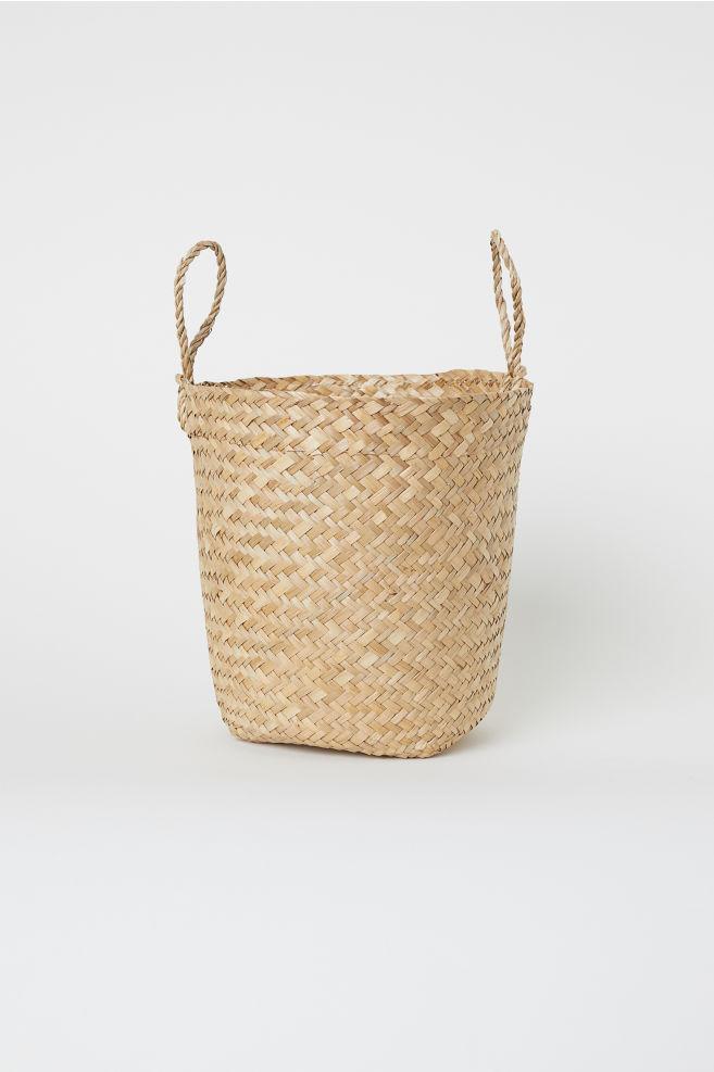 Copy of Braided Storage Basket
