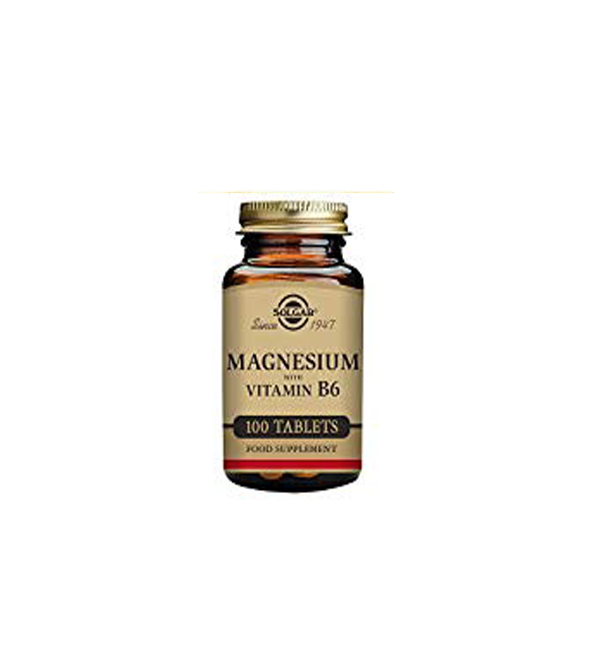Magensium