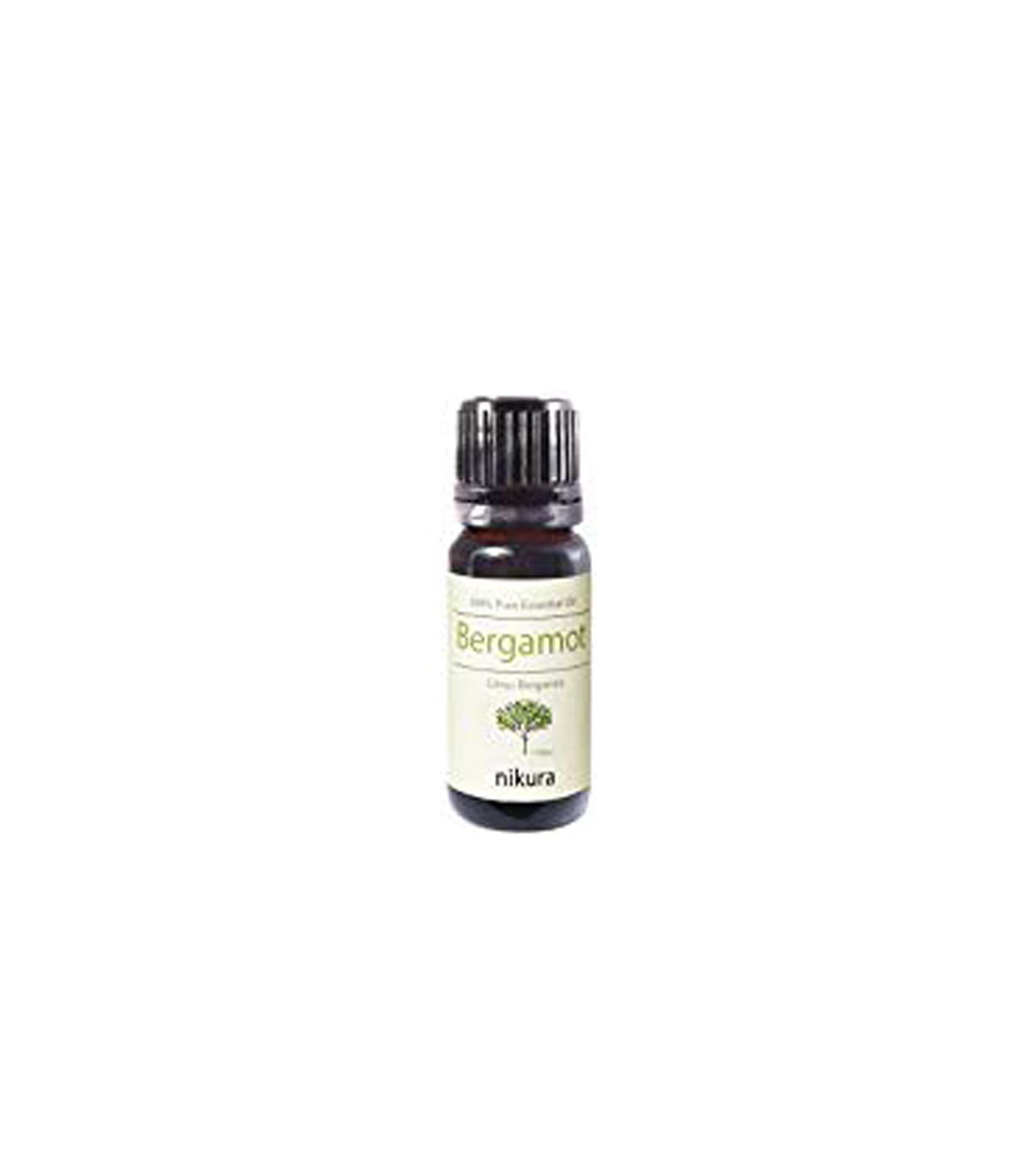 Copy of Bergamot Essential Oil