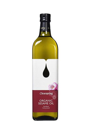 Copy of Sesame Oil