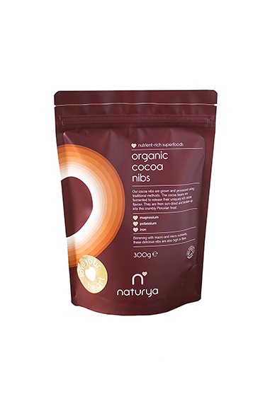 Copy of Cacao Nibs