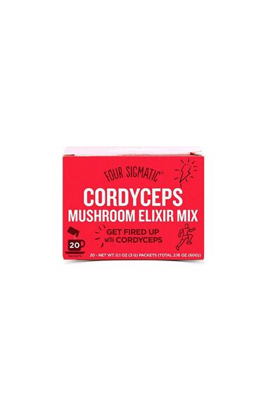 Cordyceps Drink