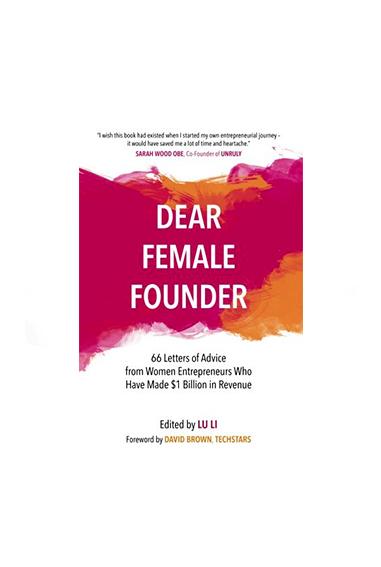 Copy of Dear Female Founder