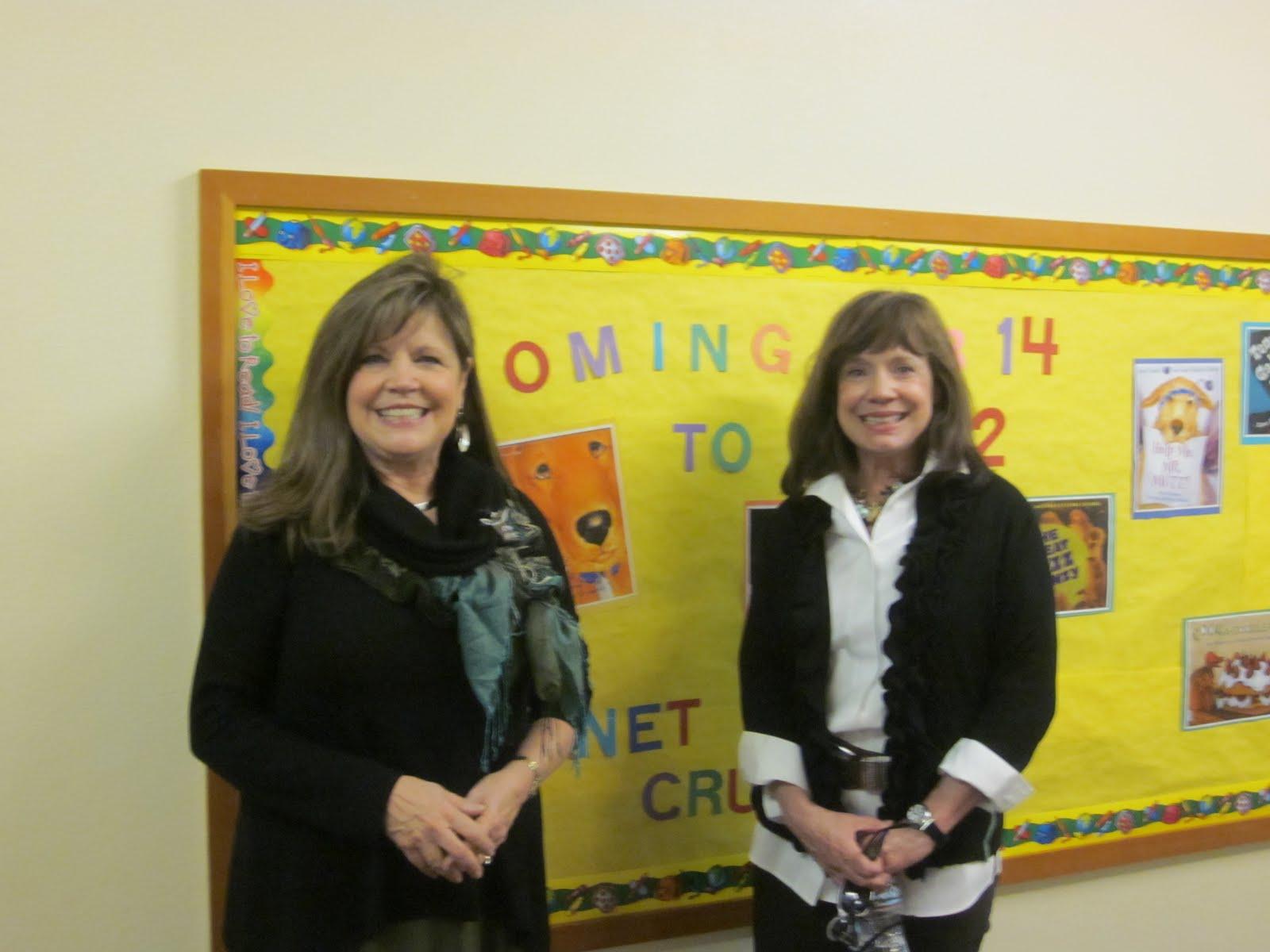 susan and janet school visit.JPG