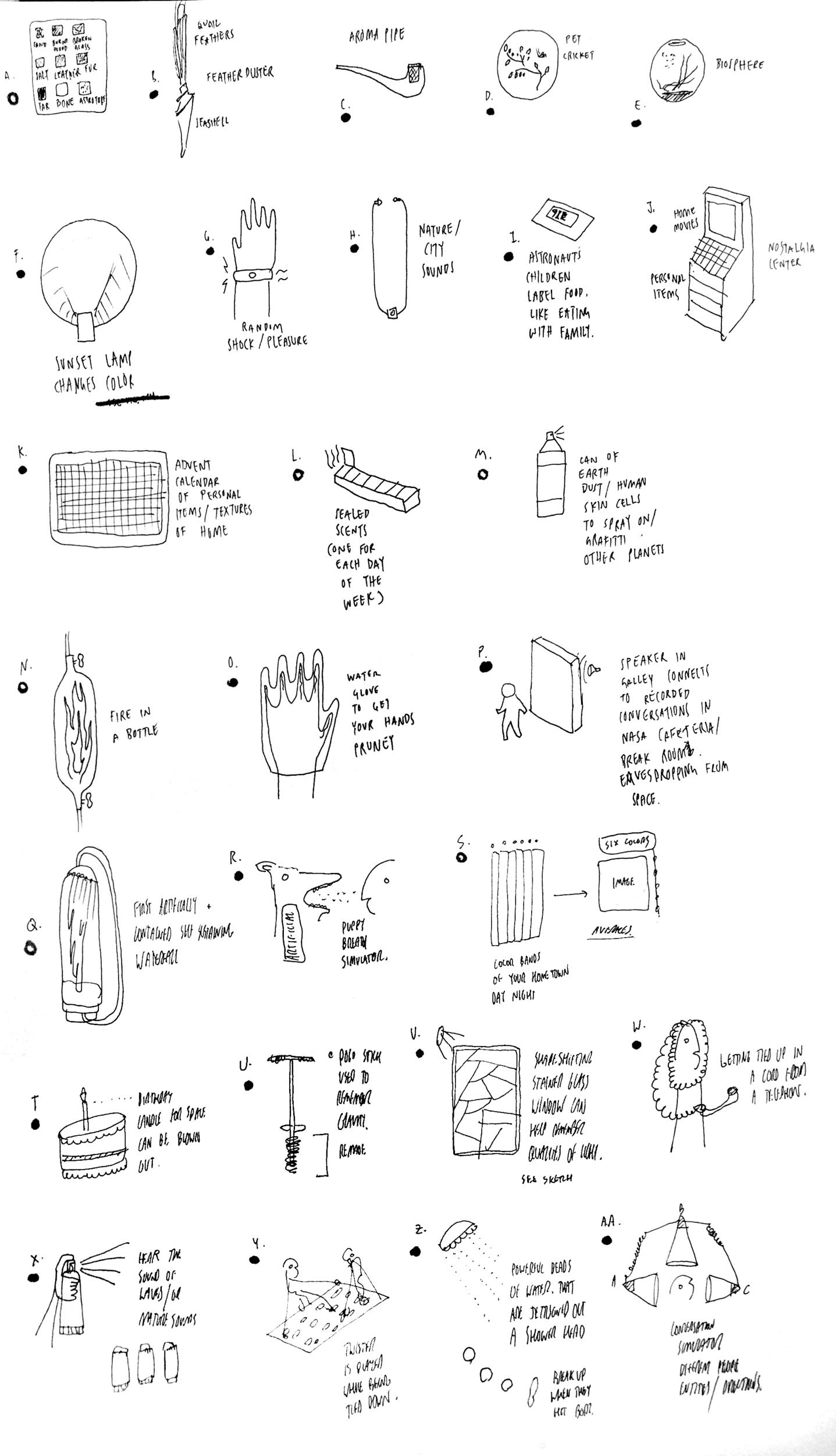 Nostalgia Sketches.jpg