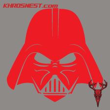 SW - Vader Angry