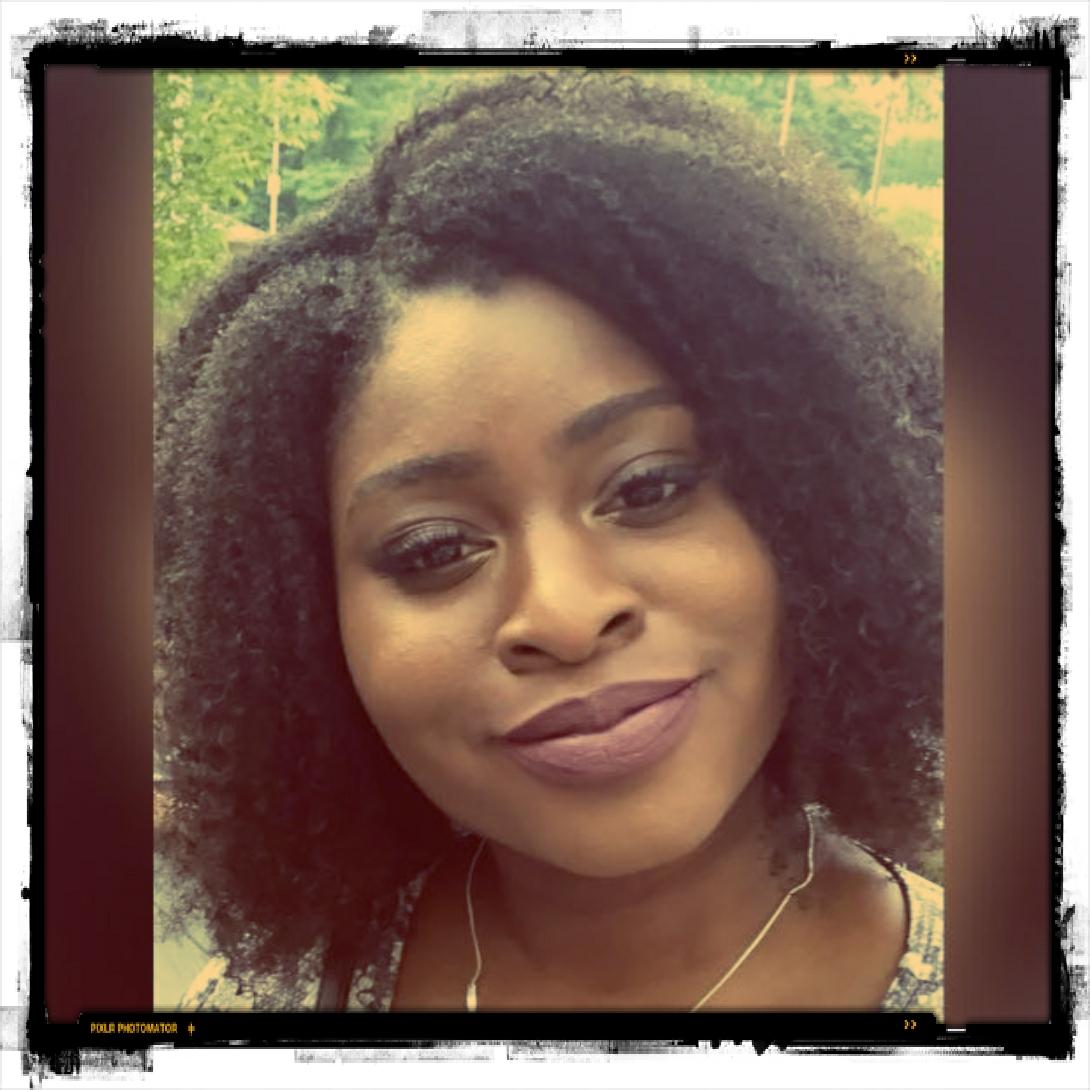 Valerie Oyakhilome