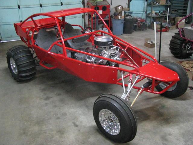 V8 Sand Rail Kits