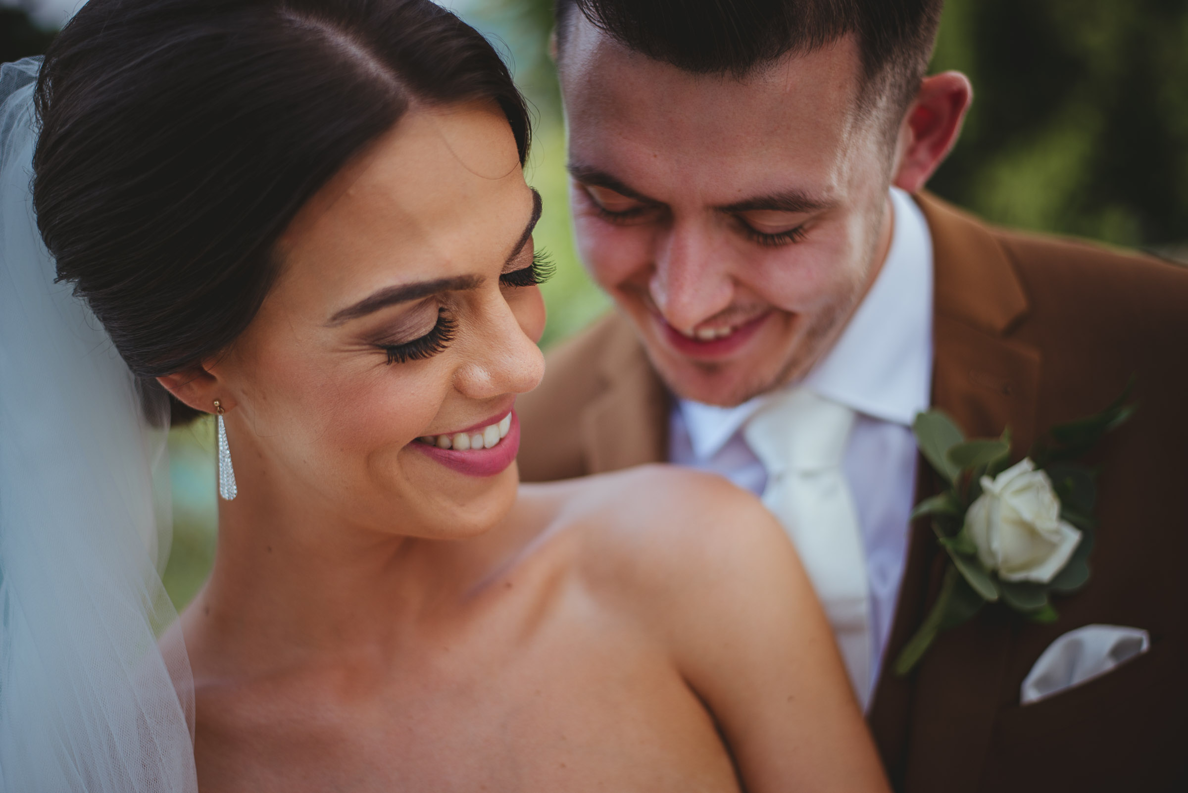 Katie & Ben, wedding at lake Bled, Slovenia -