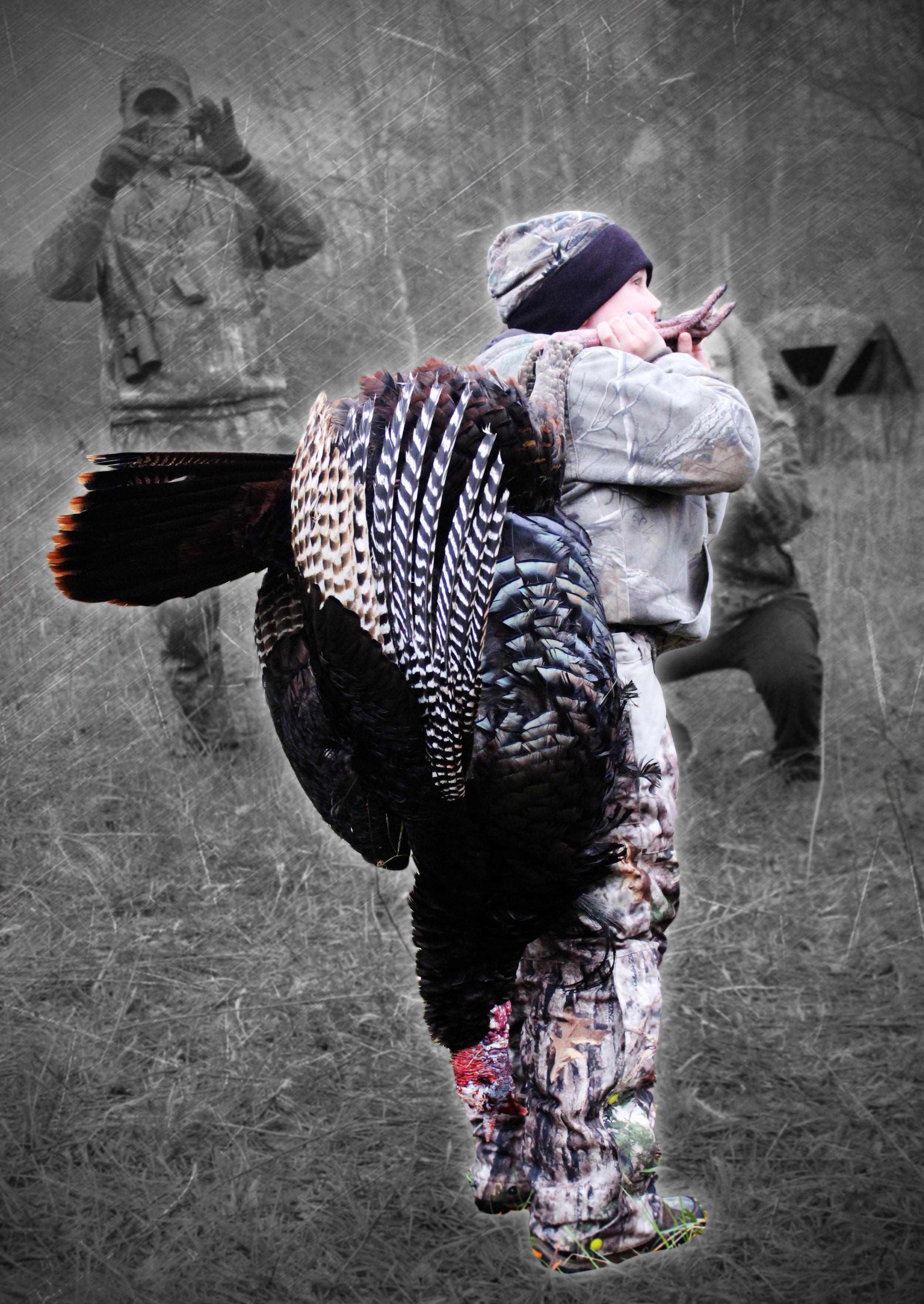 Braedan and Turkey - .jpg