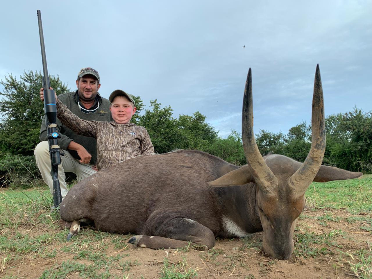 Roald and B Bush Buck.jpg