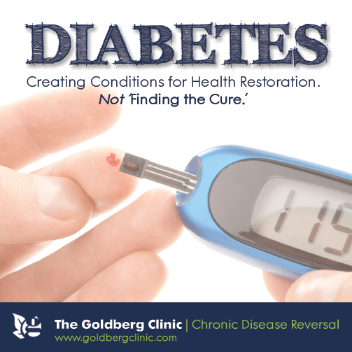 Reverse Diabetes Naturally