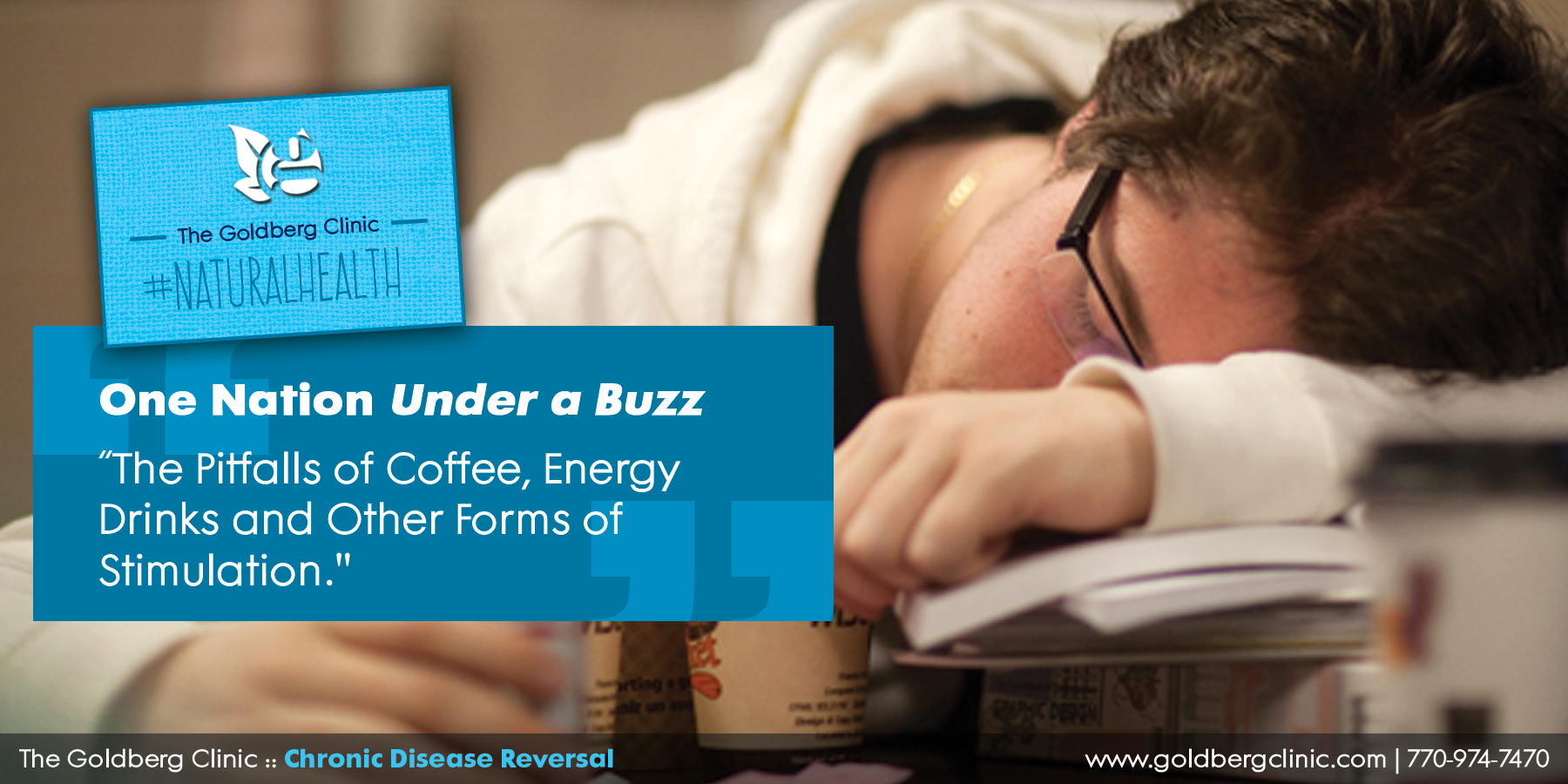 Problems with Caffeine