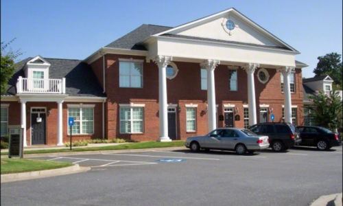 The Goldberg Clinic, 2015