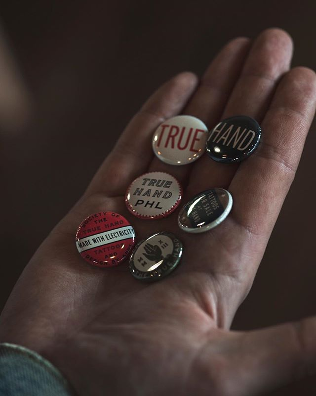 Pins available at truehandsociety.com #truehanddesign . #truehand #jessiejaydesign #jessiejay#jessiejaydesign #designedbyjessiejay#typography #phl #philly #philadelphia#branding #illustrator #typelockup