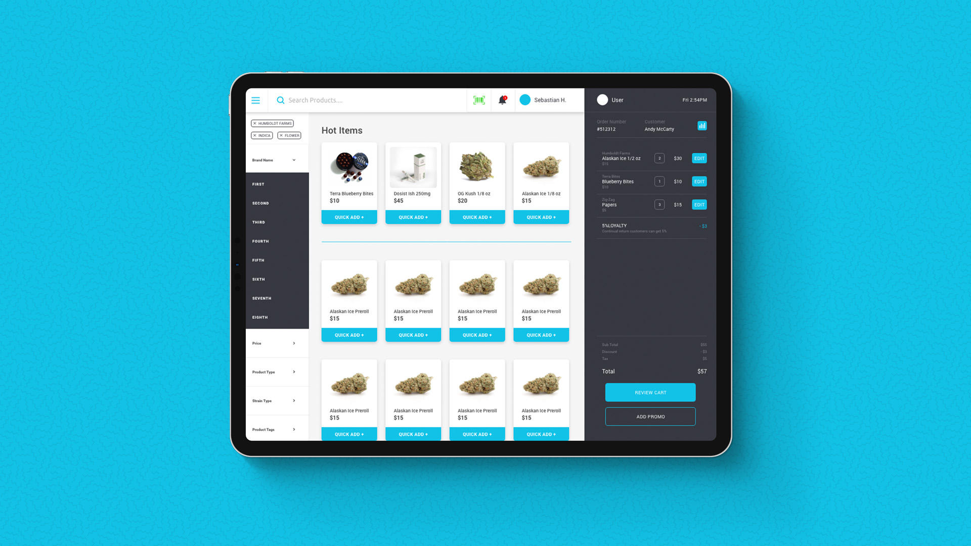 Visual Solutions - Simple, frictionless and visually appealing designs for making products work as flawlessly as possible. Iterative creation with user input ensures that your product satisfies the end goal.