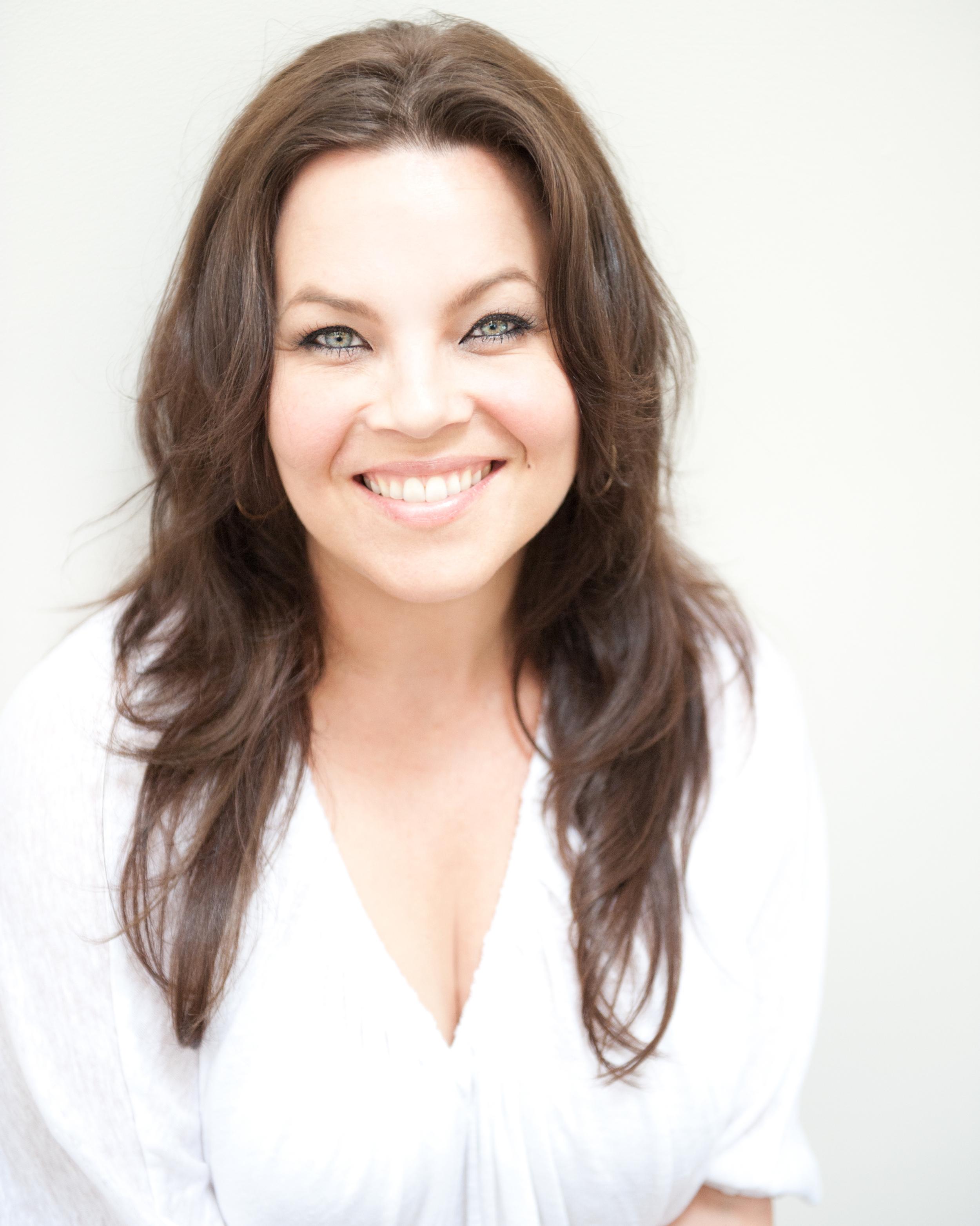 Danielle Laporte, 2013.