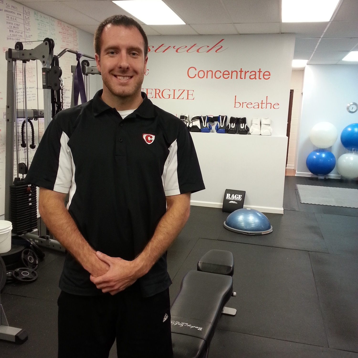 Owner, Mor Results Personal Training