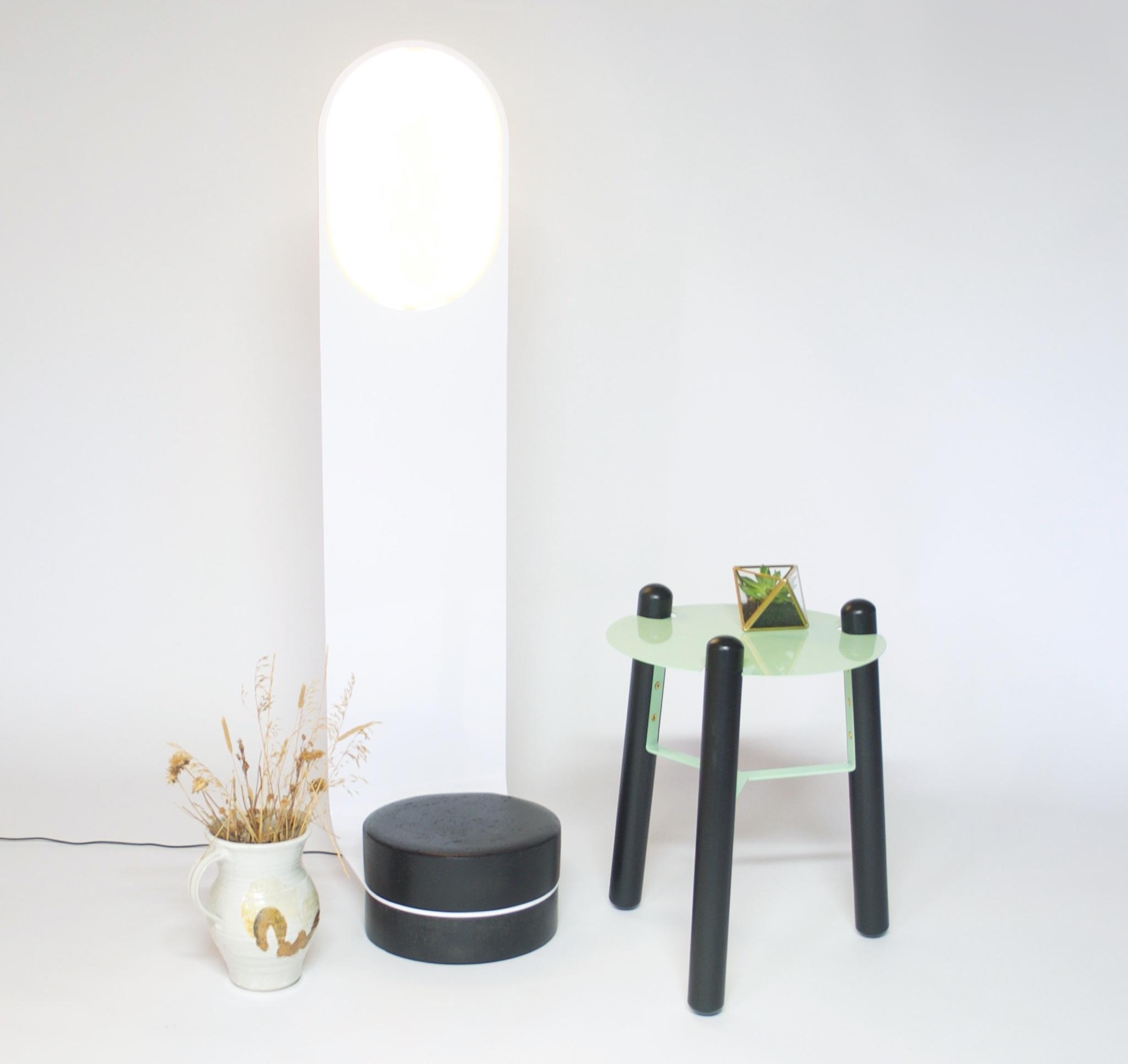 Finger Floor Light: Nub Side Table.jpg