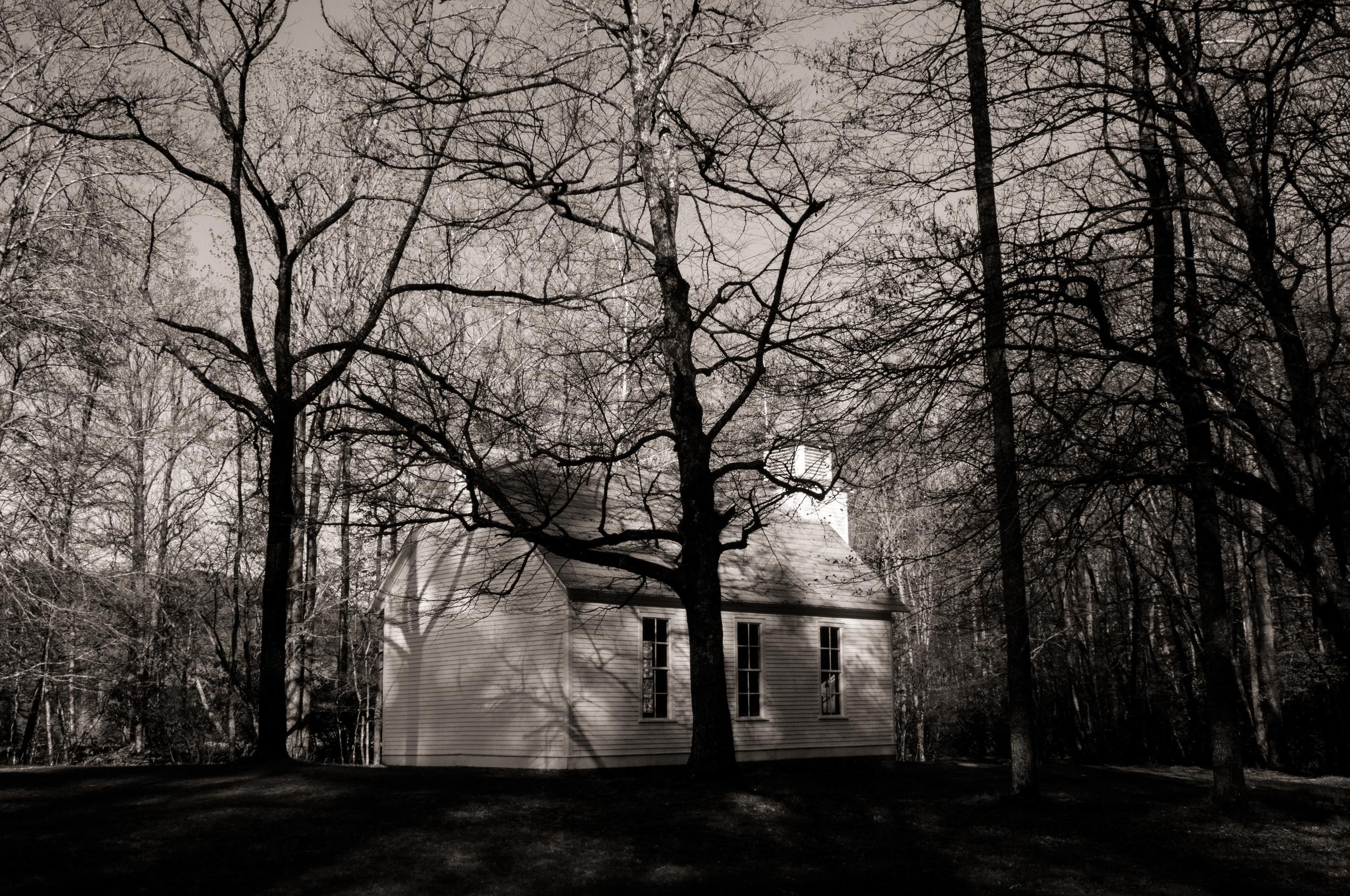 Palmer Chapel