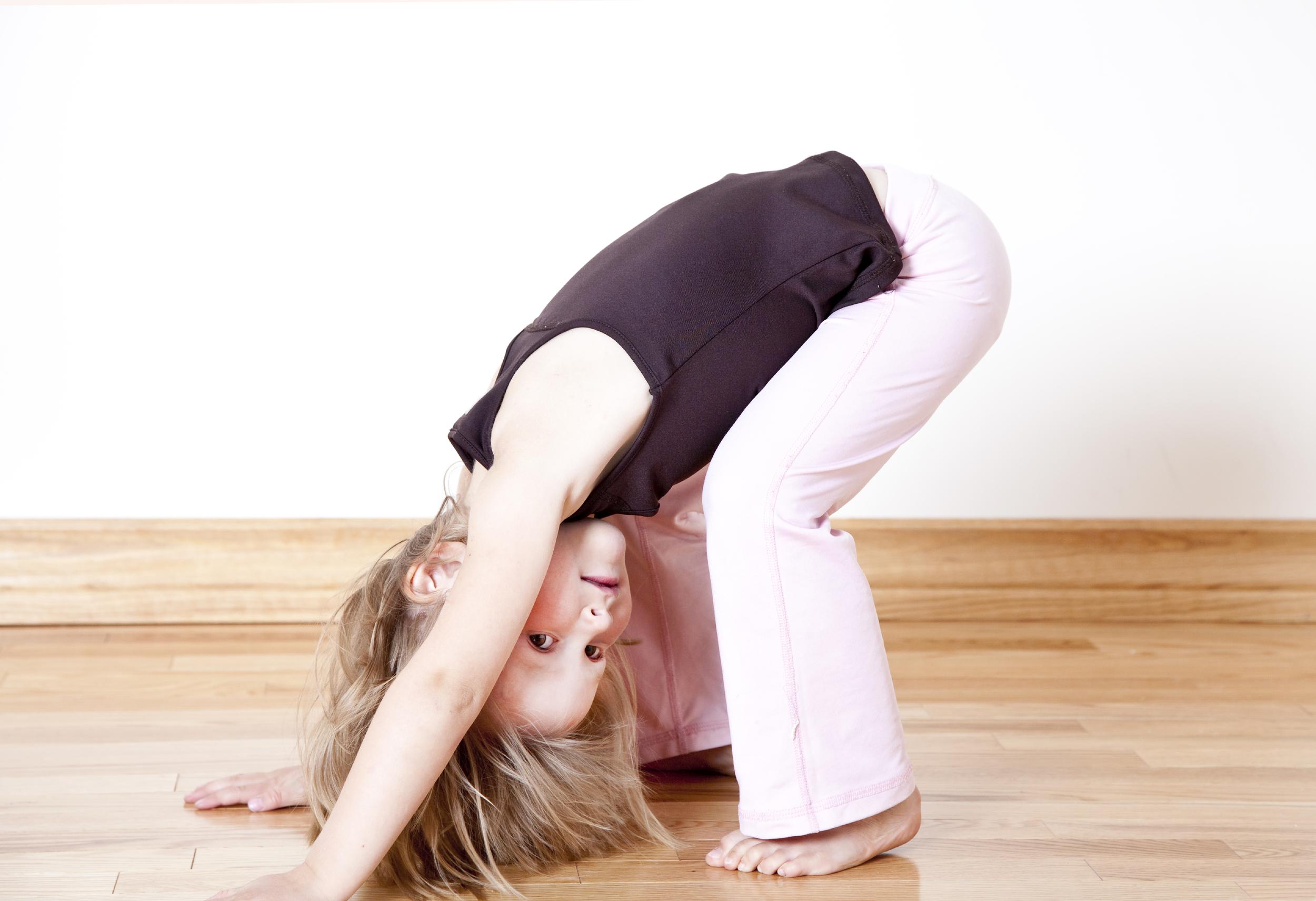 Body, mind & spirit play weekday mornings