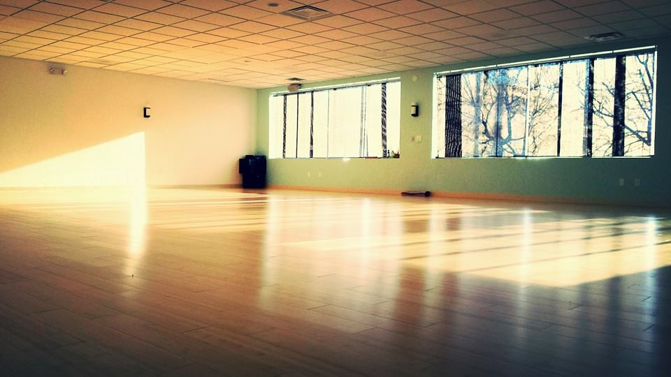 Hot classes at Inner Bliss Yoga Studios: Rocky River:  90ºwith natural humidity  Westlake:  98º with 50% humidity
