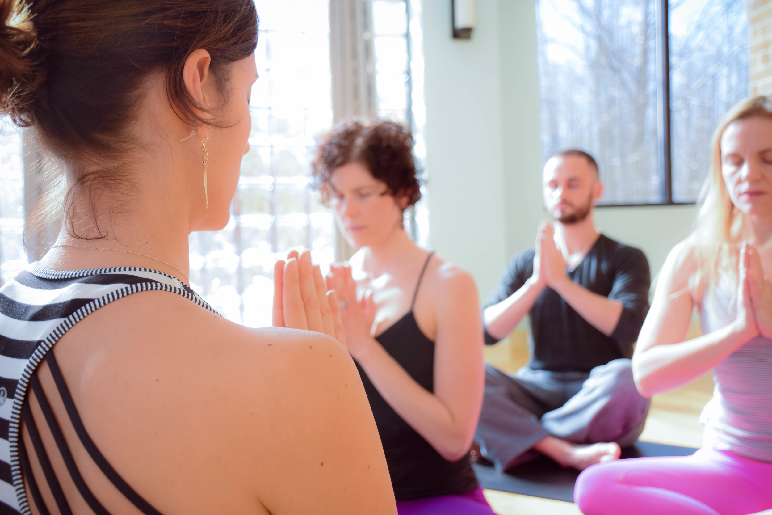 Yoga Teachers and YTTs are invited to register