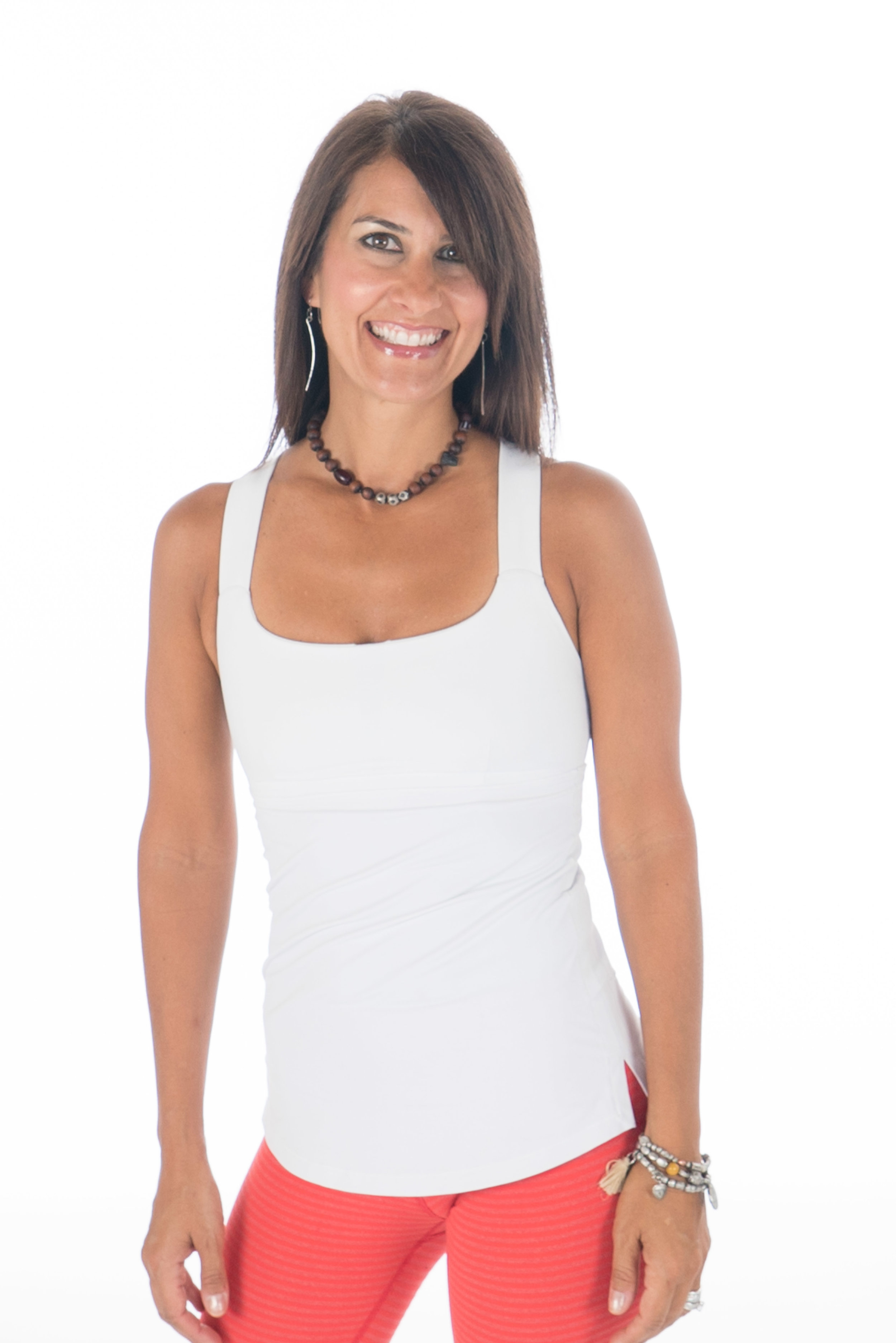 Michelle Hunt, New Vice President of Inner Bliss Yoga Studios