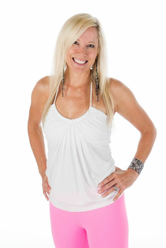 Tammy Lyons, Inner Bliss Founder & Owner