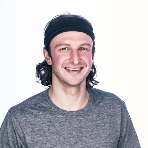 Brian Bucher