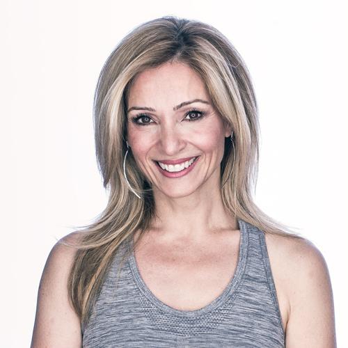 Claire Kaufman