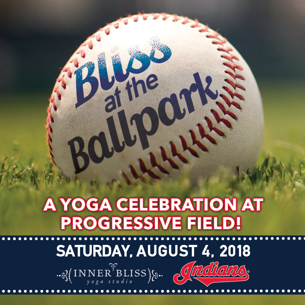 Sign up now to reserve your spot and get your Indians game ticket!