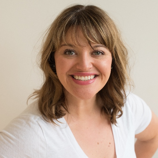 Kerrie Johnson, Bliss Maker and leader of Blissful Books