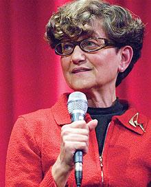 Tina Hirsch: Feminist director extraordinaire or cinematic sadist?