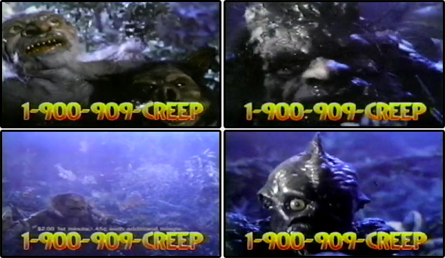 Call 1-900-909-CREEP!