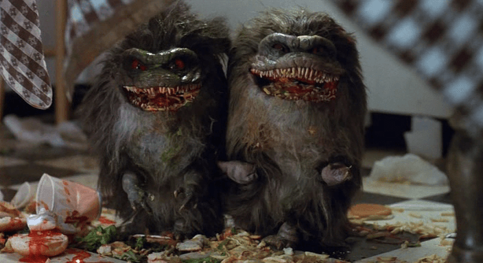 Small Creature Movies of the 1980s: A Complete List