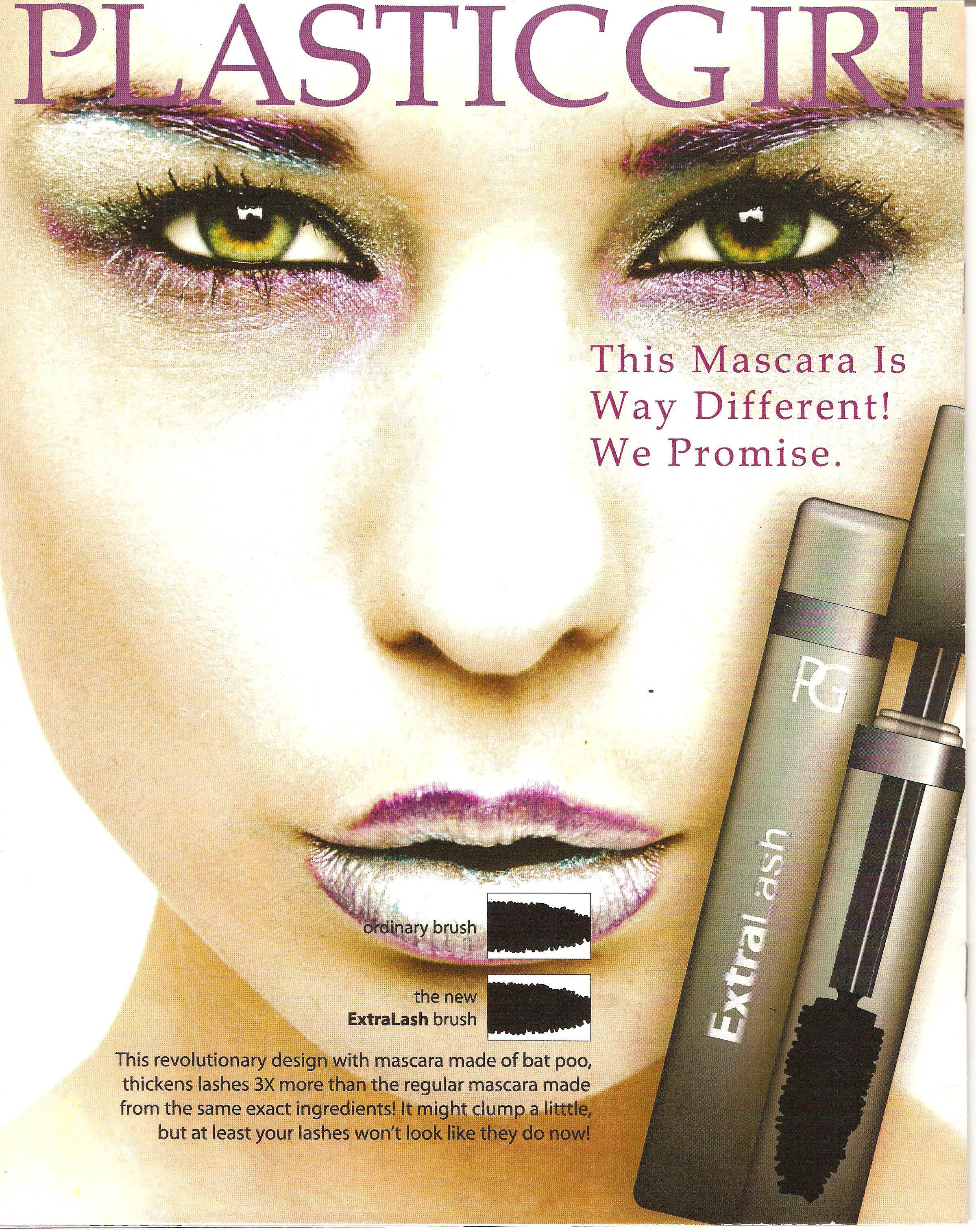 Cosmetic Campaign