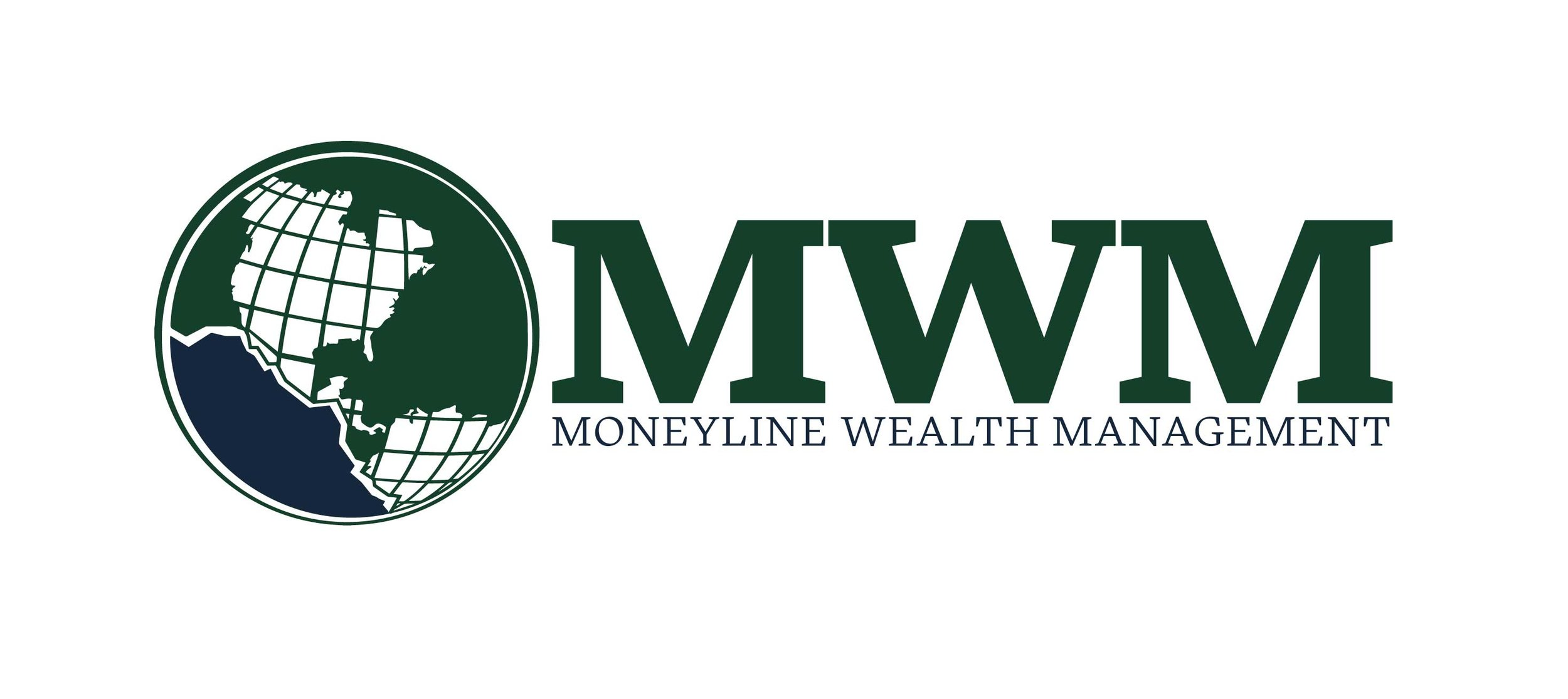 Money Wealth Management Logo