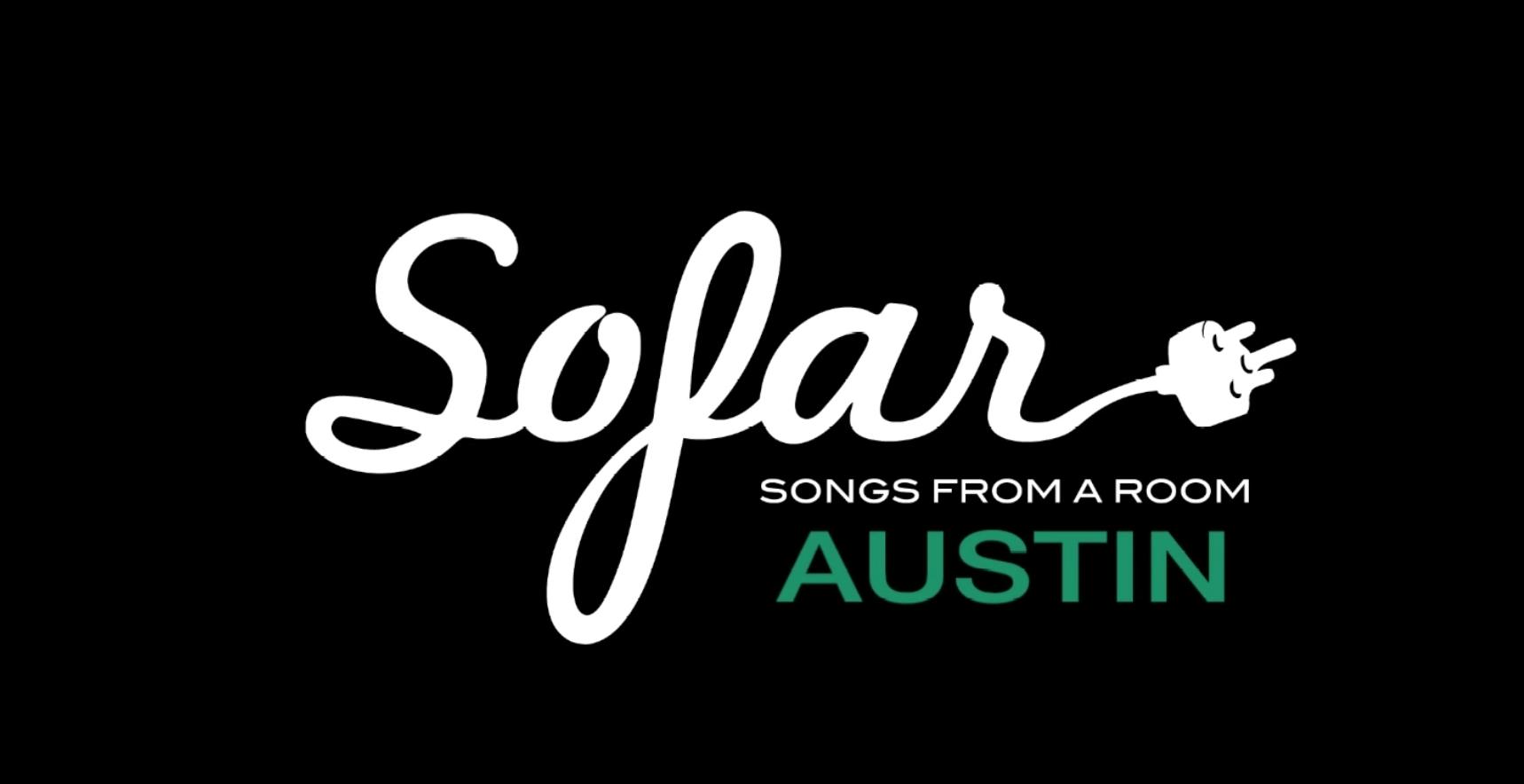 Russel Taine Jr. – Sofar Sounds 2017