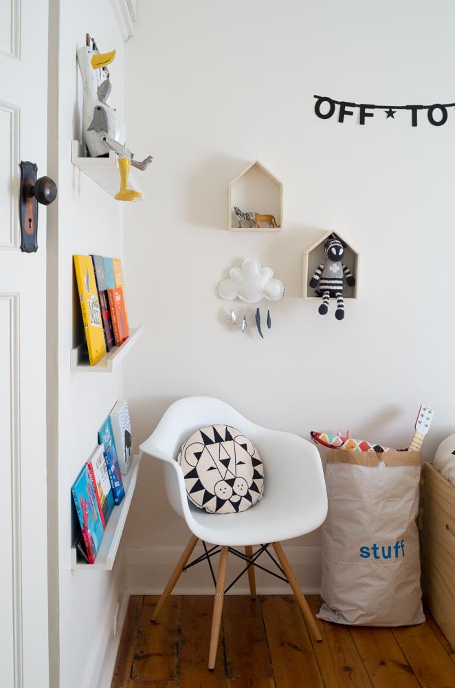 - toddler bedroom // design & styling