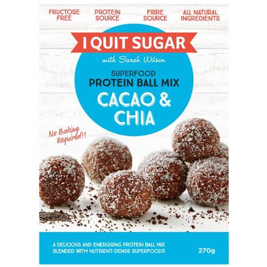 I Quit Sugar / Woolworths / $6.40