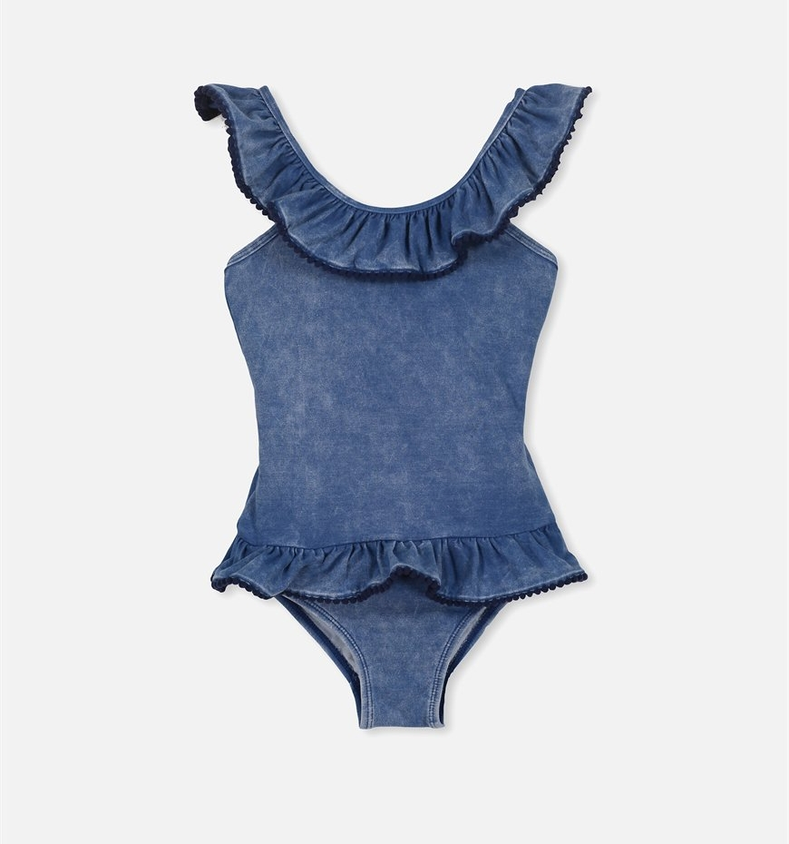 Cotton On - Avery one piece swimsuit, $29.99